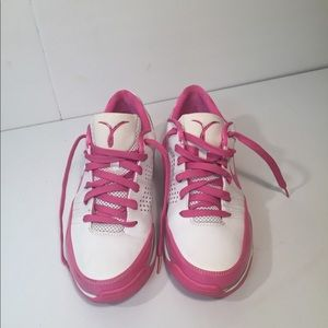 Nike Breast Cancer Awareness Sneaker Shoes